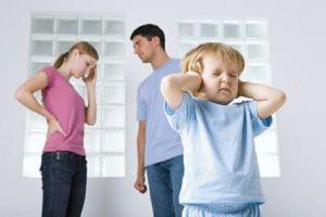 кризис 5 лет семейной жизни