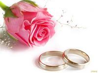 годовщины свадьбы 10 лет, розовая свадьба, оловянная свадьба