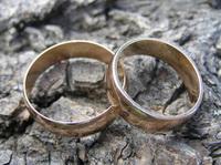 свадебные годовщины - дубовая свадьба