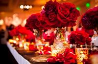 100 лет со свадьбы, красная свадьба