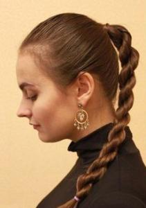 Kosa iz zhgutov f