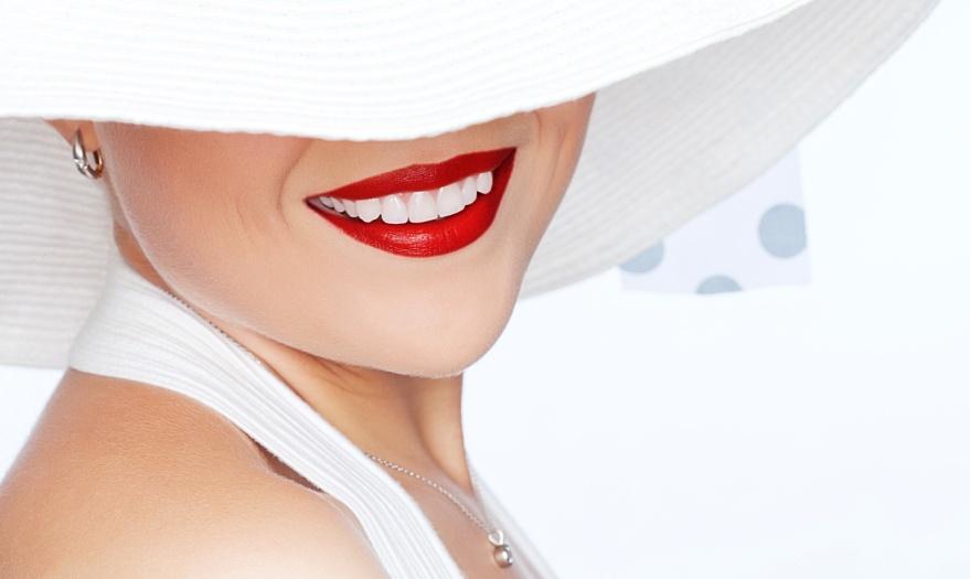 Обворожительная улыбка - отбеливание зубов Женские секреты