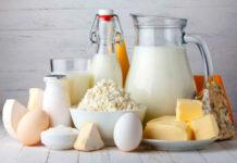 полезные жиры белки в рационе