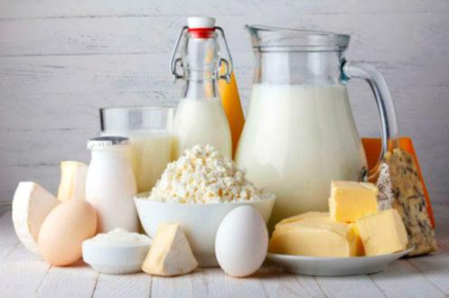 полезные жиры в рационе
