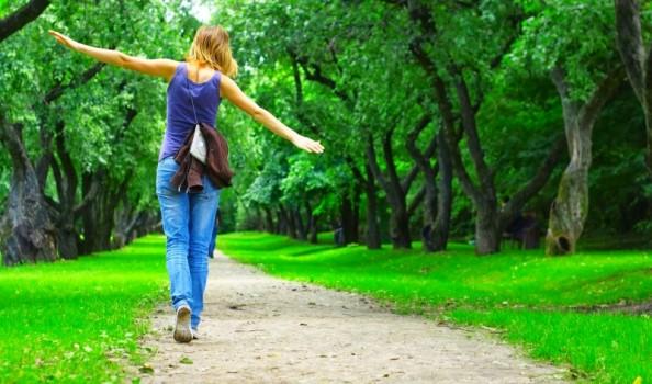 почему необходимо регулярно гулять