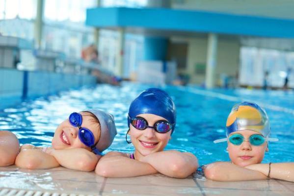 плавание вид спорта для ребенка