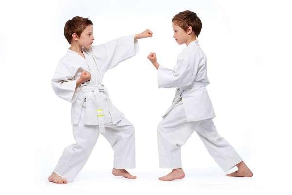 боевые искусства