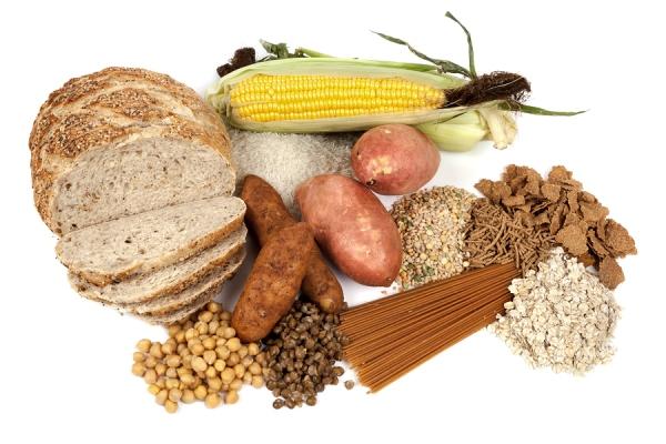 углеводы в продуктах: сложные и простые