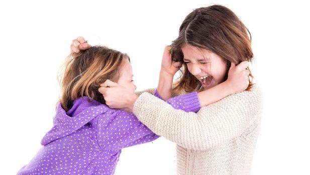решать проблемы ребенка