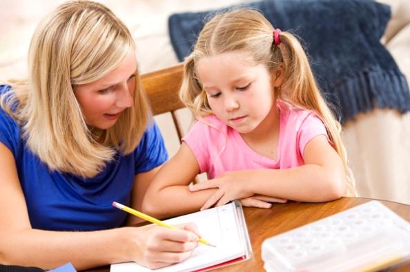 воспитание самостоятельности ребенка