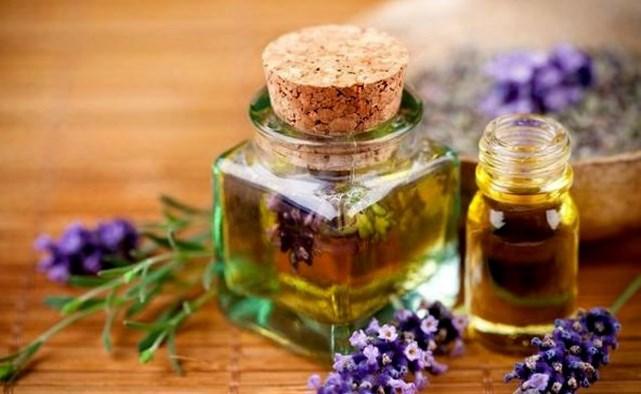 эфирные масла от сухой кожи лица