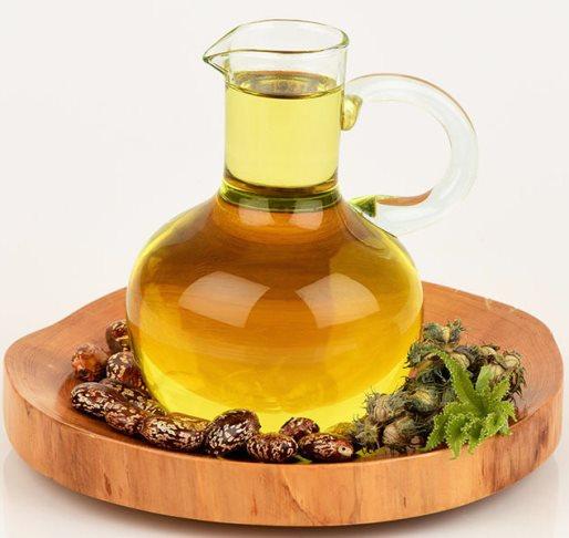 касторовое масло для лица от сухой кожи