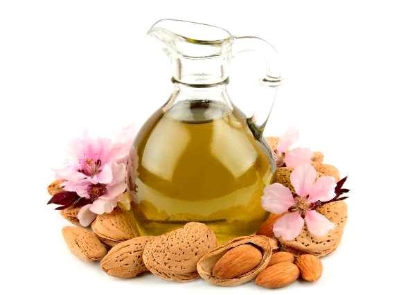 миндальное масло для увлажнения сухой кожи лица