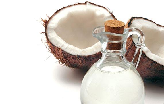 кокосовое масло уход за сухой кожей лица - боремся с причинами сухости