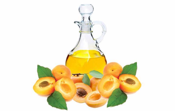 персиковое масло от сухости лица