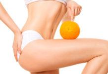 антицеллюлитная диета на 10 дней меню