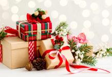 Новогодний подарок
