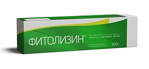 Препарат для лечения цистита