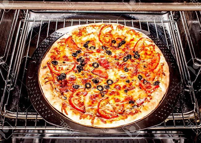 как приготовить пиццу пошагово