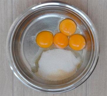 кулич пошаговый рецепт с фото