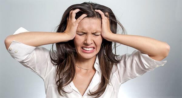 последствия стресса