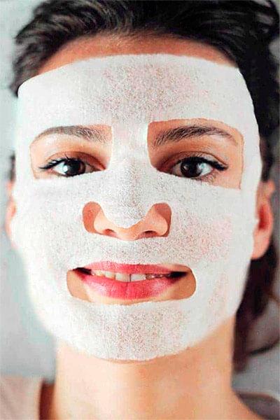 Рецепт маски для лица от морщин